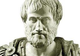 Busto de Aristóteles. Arqueólogos griegos creen haber hallado la tumba del filósofo. (Foto tomada del sitio: biografiasyvidas.com).