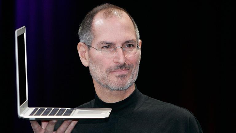 Steve Jobs, considerado por muchos un genio y un visionario, falleció el 5 de octubre del 2011. (Foto: Hemeroteca PL).