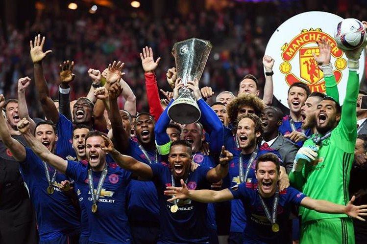 Mánchester United sigue siendo el club europeo con más valor financiero