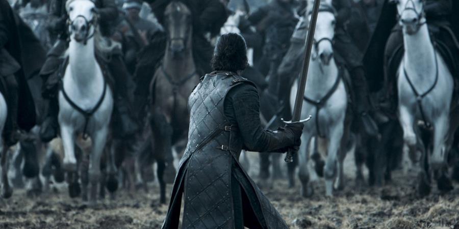 Game of Thrones (Juego de Tronos) acaba de emitir su sexta temporada, y es una de las series más vistas en la actualidad. (Foto: Hemeroteca PL).