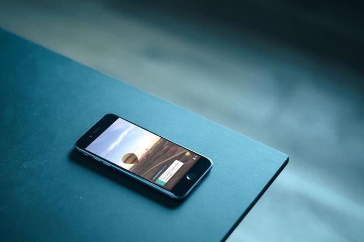 Periscope fue elegida como la mejor app del año por Apple (Foto: Hemeroteca PL).