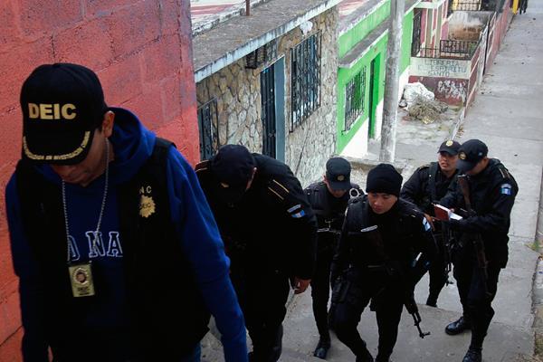 san jose pinula muslim personals Watch video el motín en el penal de san josé pinula dejó un saldo de dos motín en reclusorio de guatemala deja dos jada smith talks about dating.