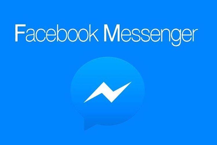 Facebook abre Messenger a los anunciantes como una nueva opción de publicidad. (Foto Prensa Libre: Facebook)