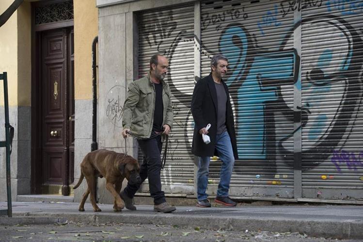 Madrid / AFP