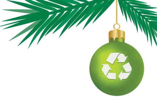 <p>Consejos para disfrutar de Navidad ecológica</p>