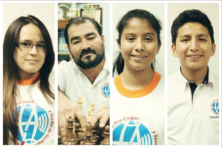 Fotos Prensa Libre: Roberto Villalobos Viato.