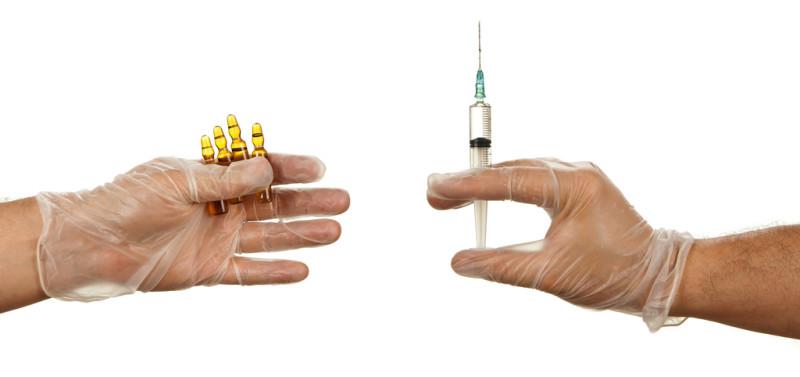 """El trabajo """"probablemente representa un paso adelante hacia una vacuna universal para el cáncer""""."""