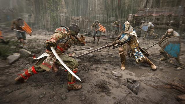El gamer puede optar por diferentes tipos de luchadores, inspirados en ejércitos históricos. (Foto: Hemeroteca PL).