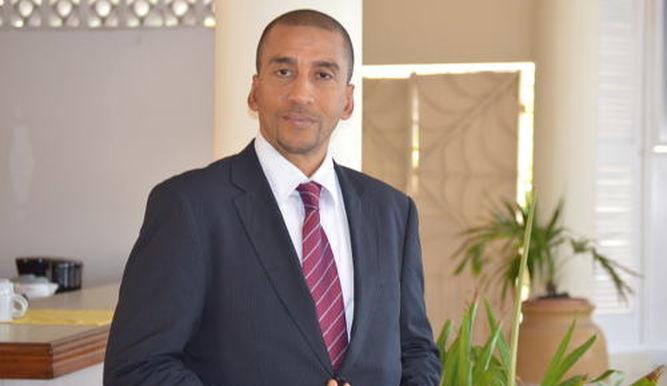El Tribunal de Arbitraje Deportivo (TAS) desestimó el recurso del trinitario David Nakhid excluido para las elecciones a la presidencia de la FIFA. (Foto Prensa Libre: Hemeroteca)