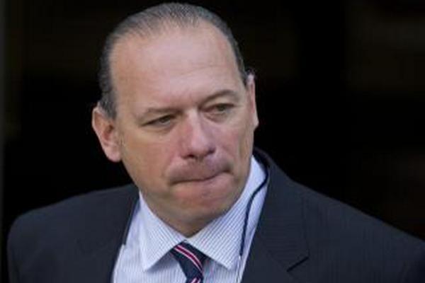 <p>Secretario de Seguridad argentino, Sergio Berni. (Foto Prensa Libre: Archivo)<br></p>