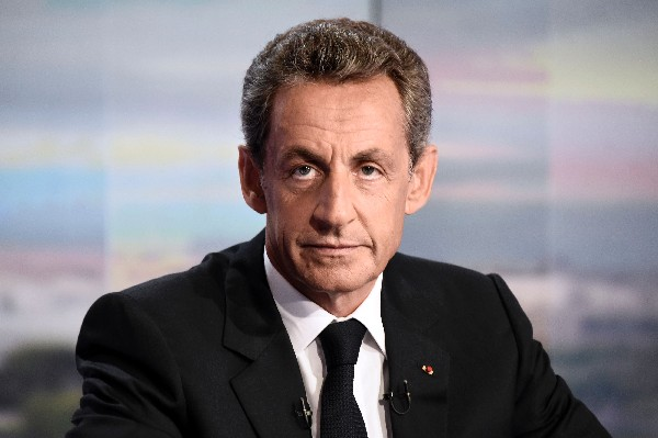 Nicolás Sarkozy será juzgado por sus cuentas de campaña en el 2012.(AFP).