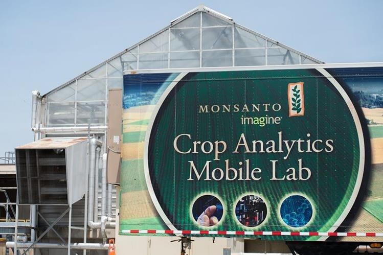 Fusión creará la mayor compañía de semillas y fertilizantes del mundo. (Foto Prensa Libre: AFP)