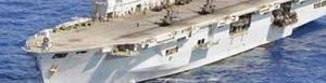 Otán lanzó misión naval en mar Egeo.