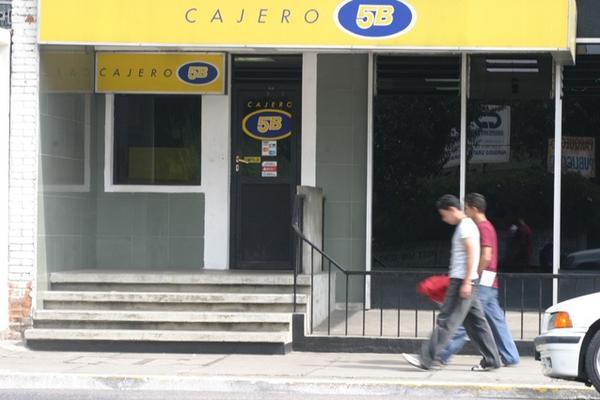 Crean sistema m vil para retirar efectivo for Cajeros banco santander para ingresar dinero