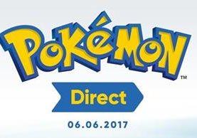 Este martes se anunciaron las novedades que traerá Pokémon para este año. (Foto Prensa Libre: Nintendo).