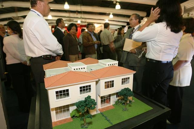 Antes de comprar debe cotizar en todos los proyectos que son de su agrado, así conseguirá la mejor oferta. (Foto Prensa Libre: Hemeroteca PL)