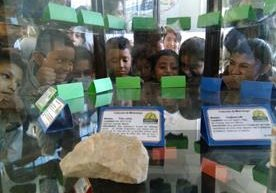 Exposiciones están abiertas para todos los guatemaltecos.
