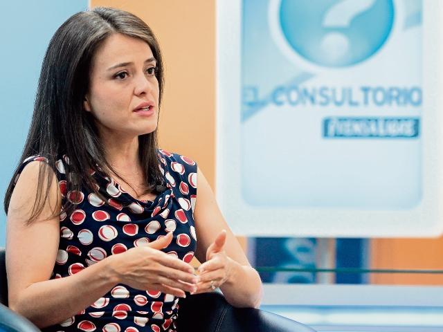 La psicóloga Scarlette Muñoz habla de cómo tratar la ansiedad.