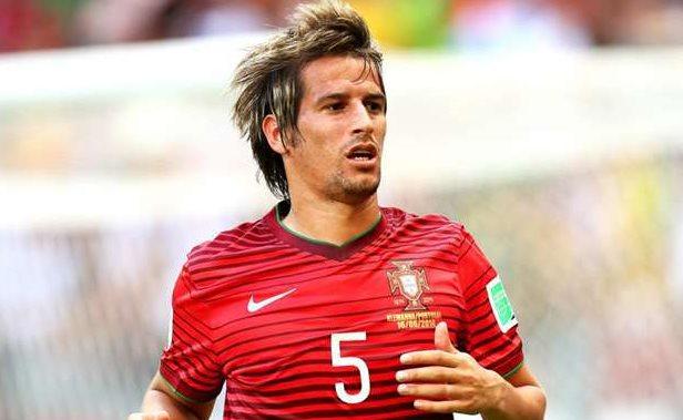 Cristiano encabeza la lista preliminar de Portugal