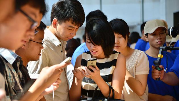 Las apps VPN permitían a los usuarios evadir los rigurosos controles que el gobierno chino mantiene sobre el Internet y las aplicaciones del celular. (Foto Prensa Libre: AppDK).