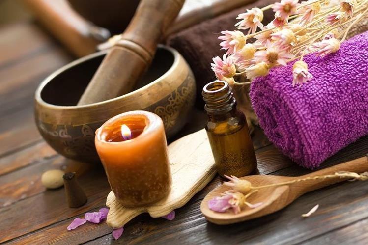 La aromaterapia se ha empleado durante siglos por varias culturas (Foto: tomada de firsthealthmassage.com).