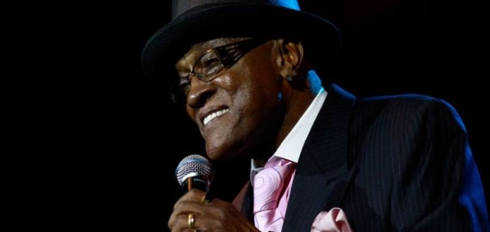 Billy Paul ganó un Grammy por la canción Me and Mrs. Jones. (Foto: Hemeroteca PL).