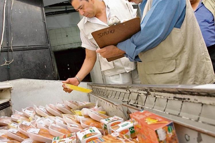 Las cuotas de importación piezas de pollo de Estados Unidos permanecerá igual para el 2016.