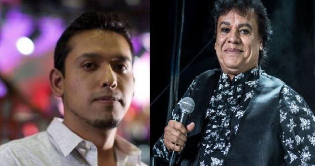 Hijo mayor de Juan Gabriel demanda a uno de sus hermanos