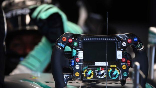 Lo que está claro es que ser piloto de F1 no es algo que puede hacer cualquier persona. (Getty Images)