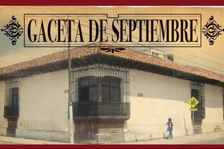 Casa Taboada y Asturias fue construida a principios del siglo XIX. (Foto: Hemeroteca PL)