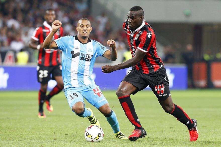 El Niza busca tomar el protagonismo en la Ligue 1 de Francia. (Foto Prensa Libre: EFE)