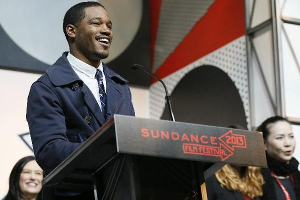 Ryan Coogler, director de Fruitvale
