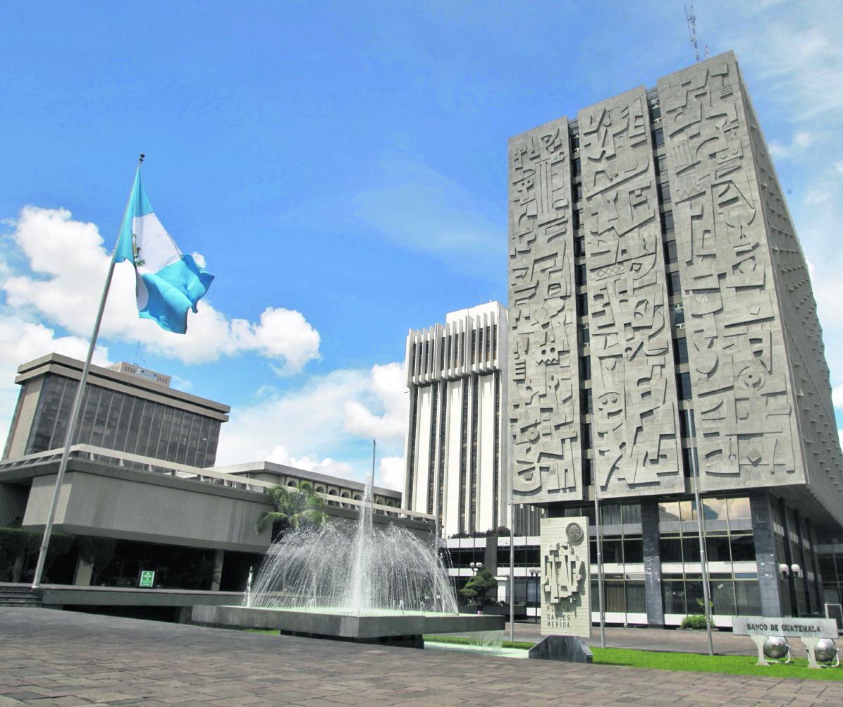 En 2001, el FRG intentó modificar la ley autónoma del Banco de Guatemala. (Foto: Hemeroteca PL)