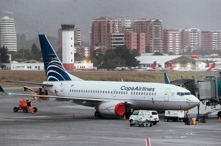 Debido al incremento de la actividad del Volcán de Fuego las autoridades recomiendan a la Dirección General de Aeronáutica Civil tomar las precauciones. (Foto Prensa Libre: Hemeroteca PL)