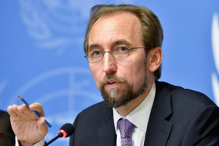 Delegado ONU pide cumplir derechos en torno al aborto