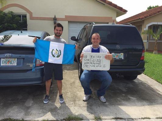 Foto posteada por @Ricardocbm2298, desde Miami, EE. UU.