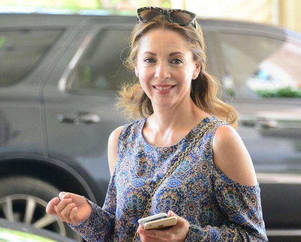 La actriz Edith González es uno de los rostros más conocidos de las televisión en México. (Foto Prensa Libre: Instagram Edith González)