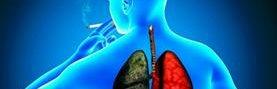 El consumo de tabaco es una de las principales causas de los problemas pulmonares. (Foto: Hemeroteca PL).