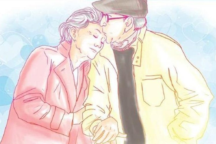 El 14 de febrero se celebra el día del cariño o del amor y la amistad. (Foto Prensa Libre)