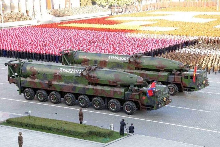 Putin dice que una guerra contra Corea del Norte no solucionaría nada y resaltó cómo ese régimen se ha fortalecido. (Foto: Hemeroteca PL)