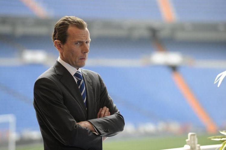 Emilio Butragueño aseguró que el Real Madrid debe quitarse la presiónde favorito ante la Roma. (Foto Prensa Libre: Hemeroteca)