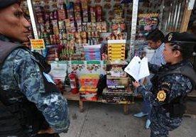 Autoridades buscan evitar incidentes