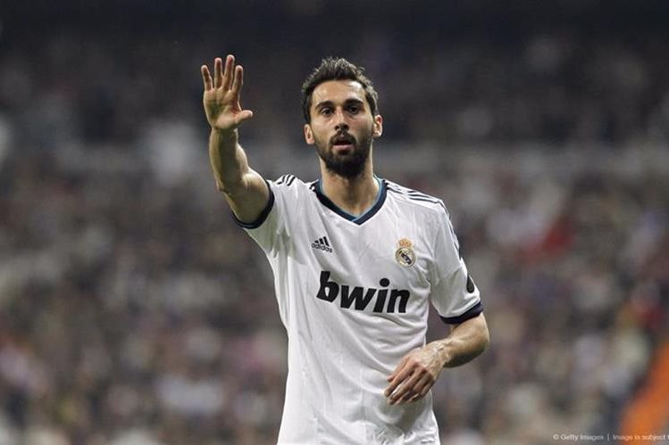 Álvaro Arbeloa se despedirá mañana de la afición del Real Madrid en el Santiago Bernabéu. (Foto Prensa Libre: Hemeroteca PL)