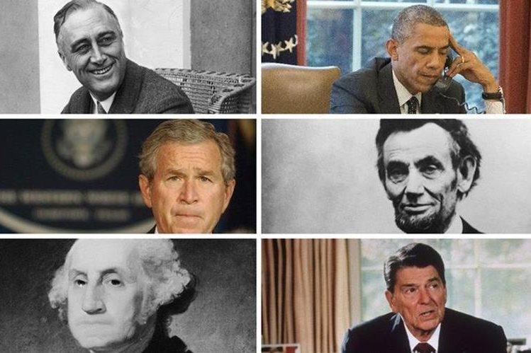 ¿Quién es el mejor presidente de la historia de EE.UU.? ¿Y el peor? GETTY IMAGES
