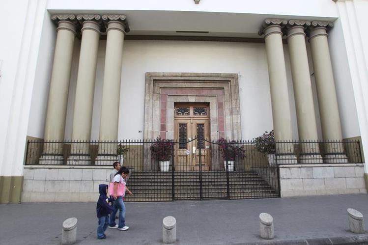 La Saas busca la adquisición de casi un millón de pan gourmet para Casa Presidencial. (Foto Prensa Libre: Hemeroteca PL)