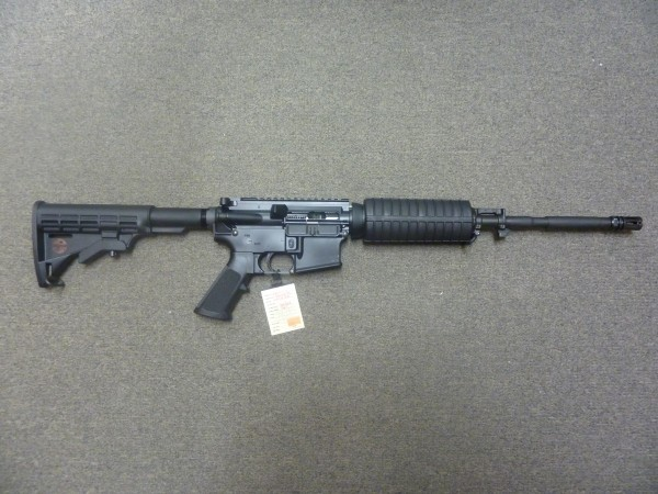 Un fusil AR-15 puede conseguirse hasta en US$475 en algunas ventas de Estados Unidos. (Foto:Gunbroker.com).