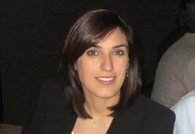 Cristina Siekavizza Molina está desaparecida desde el 06/07/2011. (Foto: Hemeroteca PL)