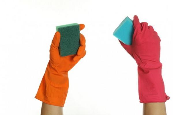 Trucos para mantener la casa limpia m s tiempo - Trucos para mantener la casa limpia ...