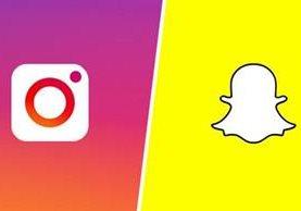 Instagram, propiedad de Facebook, ha integrado nuevas características a su aplicación que son muy parecidas a las de Snapchat. (Foto Prensa Libre: Whatsgoodly)