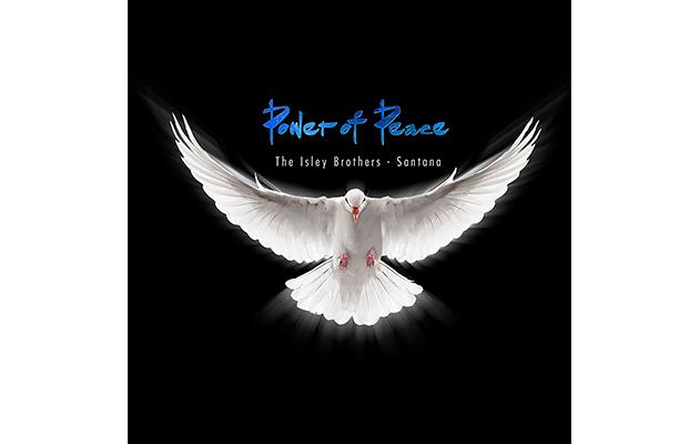 Portada del nuevo disco de Carlos Santana. (Foto Prensa Libre: keyassets.timeincuk.net)